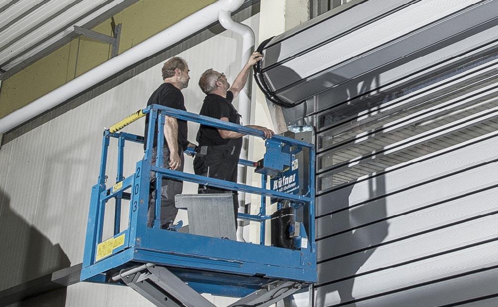 Bernd Bachleitner Produktion
