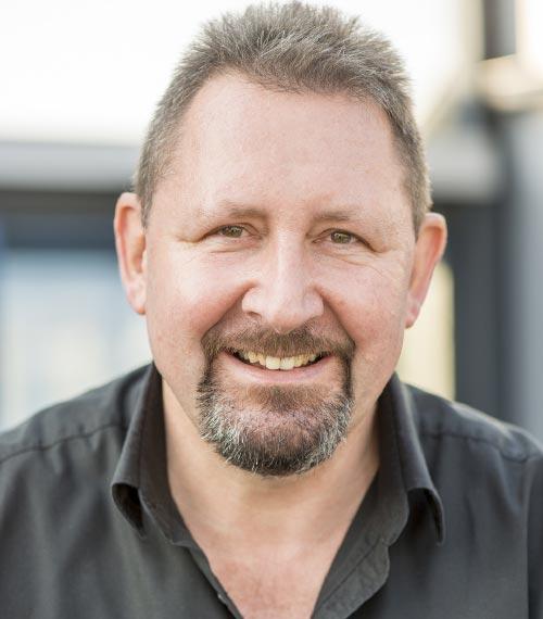 Bernd Bachleitner, Inhaber, Bauer Tore Team