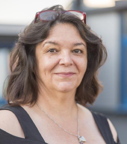 Susanne Mikulasch, Auftragsabwicklung, Bauer Tore Team