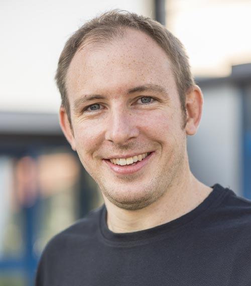 Andreas Zeug, Schlosserei, Bauer Tore Team